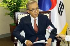 Embajador surcoreano en ASEAN destaca liderazgo de Vietnam frente al COVID-19