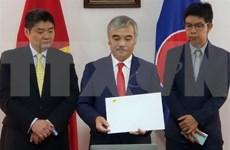 Destaca Panamá logros de Vietnam en causa de desarrollo
