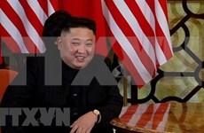 Vietnam felicita a Corea del Norte por su Fiesta Nacional