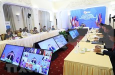 ASEAN concede importancia a empoderamiento femenino por la paz y seguridad sostenible
