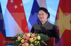 Brunei valora el liderazgo de Vietnam en AIPA 41