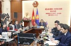Aprecia Vietnam declaración del G20 sobre mercado laboral