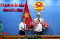 Provincia vietnamita de Hoa Binh presenta potencial y ventajas a empresas sudcoreanas