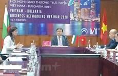 Vietnam y Bulgaria refuerzan lazos comerciales