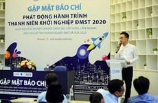 Despiertan espíritu emprendedor e innovador de los jóvenes vietnamitas