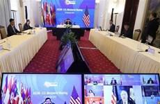 Reitera Camboya compromiso de impulsar aún más lazos entre ASEAN y socios