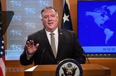Afirma Estados Unidos un compromiso duradero con la ASEAN