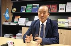 Representante jefe de la OMS: Vietnam ha controlado COVID-19