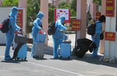 Vietnam confirma tres casos nuevos importados de coronavirus