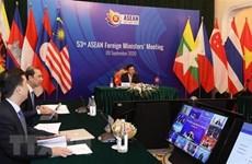Unión Europea valora éxito de Vietnam en organización de la AMM 53