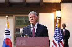 Estados Unidos concede importancia al orden internacional en el Mar del Este
