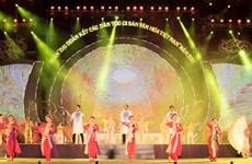 Semana cultural promueve los valores patrimoniales de Vietnam