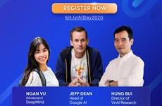 Efectúan en Vietnam Día nacional de la IA 2020