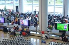 Propone eliminar distancia de seguridad entre asientos en vuelos desde Da Nang