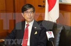 Aprecia embajador japonés liderazgo de Vietnam en ASEAN