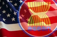 ASEAN y Estados Unidos firman acuerdo de cooperación