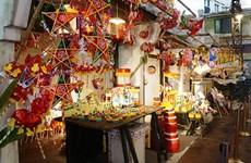 Celebrarán Festival del Medio Otoño en la Ciudadela Imperial de Thang Long