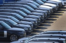 Disminuyen ventas de automóviles en Vietnam