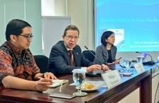 Rusia aprecia los esfuerzos de Vietnam como presidente de la ASEAN