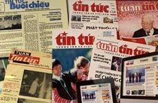VNA: fuente confiable de noticias para los vietnamitas en el extranjero
