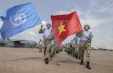 Vietnam compromete a impulsar la cooperación ASEAN-ONU