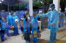 Vietnam suma otro día sin nuevos casos del COVID-19 en la comunidad