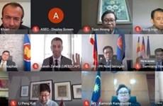 ASEAN y ONU se comprometen a promover asociación integral