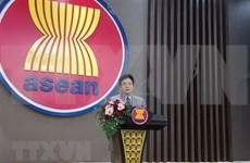 China aprecia papel de Vietnam como presidente rotativo de ASEAN en AMM 53