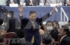 Vietnam envía felicitaciones al nuevo presidente del Partido Liberal Democrático de Japón
