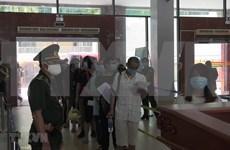 Vietnam repatría a 113 ciudadanos chinos que entraron ilegalmente al país