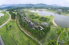 Provincia vietnamita de Vinh Phuc otorga licencias para proyectos de inversión extranjera
