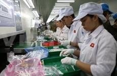 Crecimiento económico de Vietnam se mantendrá sólido en 2020
