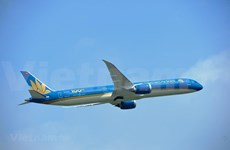 Vietnam Airlines incrementará sus vuelos domésticos