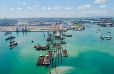 Grupo vietnamita de acero Hoa Phat aumenta rápidamente su participación en el mercado