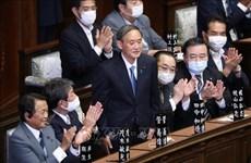 Vietnam felicita a Suga Yoshihide por su elección como primer ministro de Japón