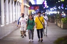 Estudian tendencia de mercado doméstico para favorecer recuperación del turismo de Vietnam