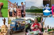 Laos enfrenta mayor disminución económica desde 1980