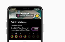 Singapur y Apple se asocian en una iniciativa de salud