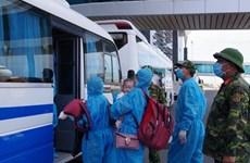 Vietnam lleva dos semanas sin nuevos contagios de coronavirus en la comunidad