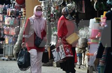 Indonesia logra superávit comercial en agosto