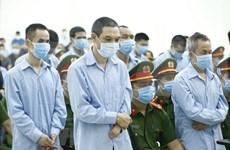 Caso de Dong Tam en Vietnam: la justicia se cumple, la conciencia se despierta