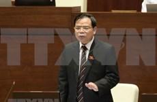 Organizan conferencia sobre estrategia de desarrollo ganadero de Vietnam