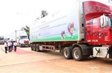 Provincia vietnamita envía primer lote de maracuyá a la Unión Europea bajo el EVFTA