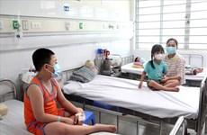 Disminuyen los casos de dengue en Vietnam
