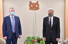Singapur y Estados Unidos celebran XI Diálogo de Política de Seguridad Estratégica