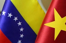 Vietnam y Venezuela realizan octava consulta política