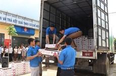 Vietnam exporta primer lote de frutas a la UE bajo las normas del EVFTA