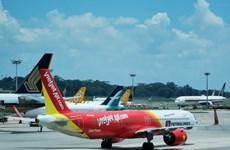 Vietjet Air vuelve al cielo internacional con destinos seguros