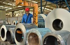 Indonesia aspira ingresar 15 mil millones de dólares en 2021 por exportación de hierro y acero