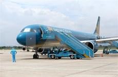 Vietnam reanuda vuelos comerciales con alto nivel de seguridad, dice vocera